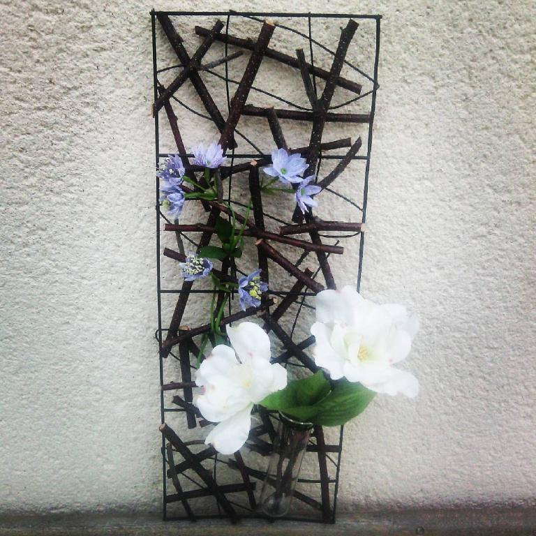 tableaux cadres r alis s avec fleurs naturelles stabilis es. Black Bedroom Furniture Sets. Home Design Ideas