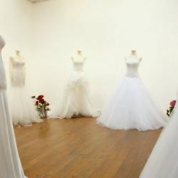 ArtiFleurs avec Anahid Sïnsek Couture