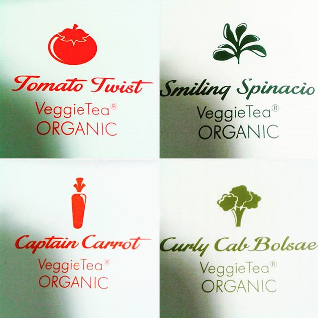 thés aux légumes bio artifleurs