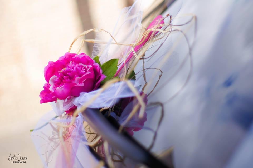 mariage artifleurs