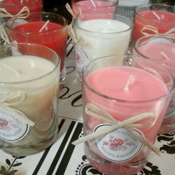 bougies artifleurs