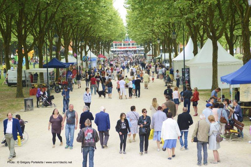 LesElyziks : Retrouvez ArtiFleurs au Marché Artisanal 2017