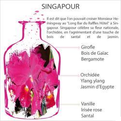 Aromalife singapour