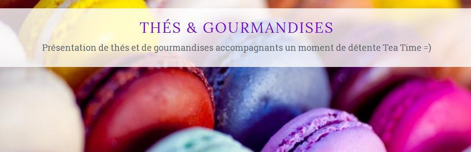 Blog thes et gourmandises