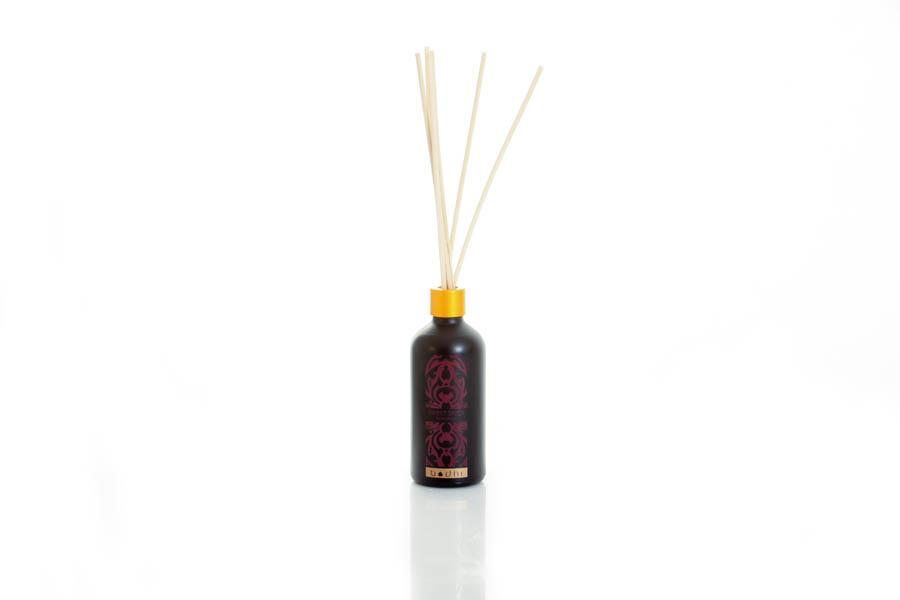 Bodhi parfum epices sucrees2