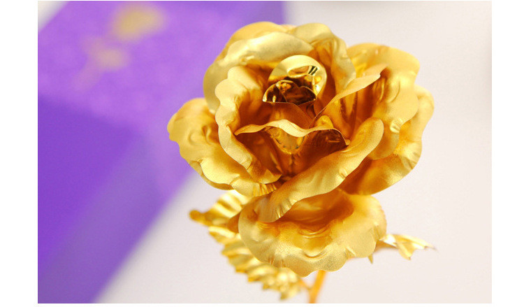 Golden rose 2