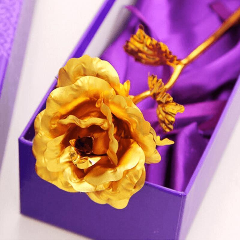 Golden rose c