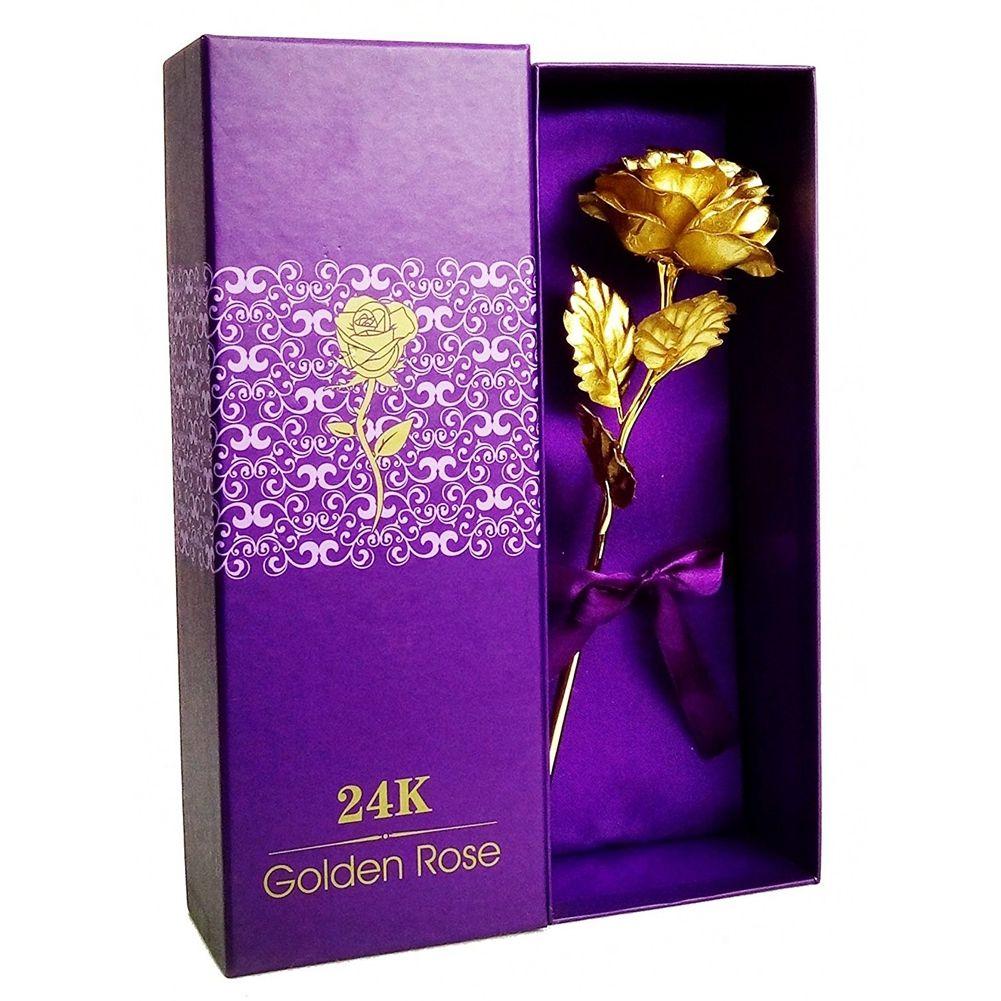 Golden rose d