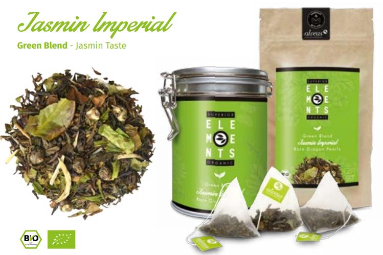 Jasmin imperial