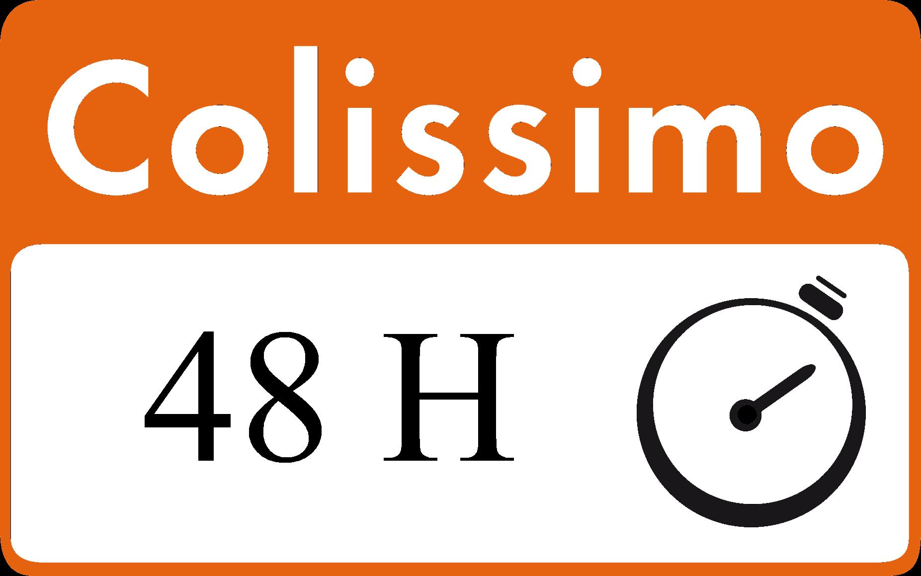 Livraisoncolissimo48h