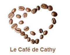 Logo le cafe de cathy