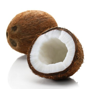 Noix de coco savon