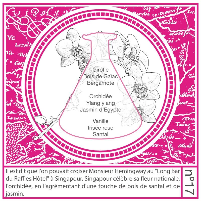 Prodige singapour