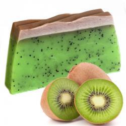 Savon kiwi artifleurs
