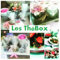 Thebox artifleurs