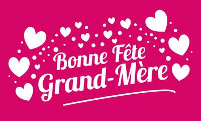 Bonne Fête Mamie - 3 mars 2019