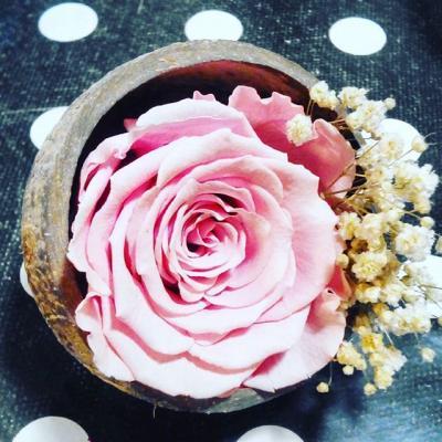 composition florale éternelle artifleurs