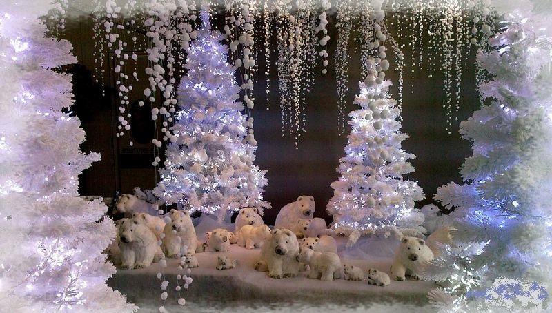 Noel artifleurs