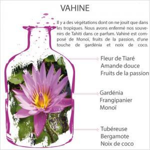 Aromalife vahine 1