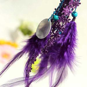 Attrape reve dentelle violet artifleurs2