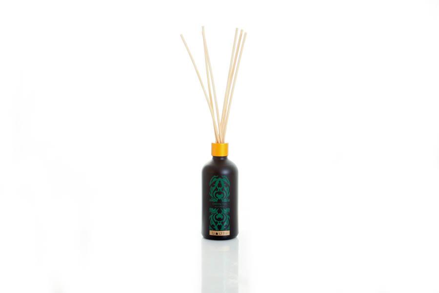 Bodhi parfum the vert2