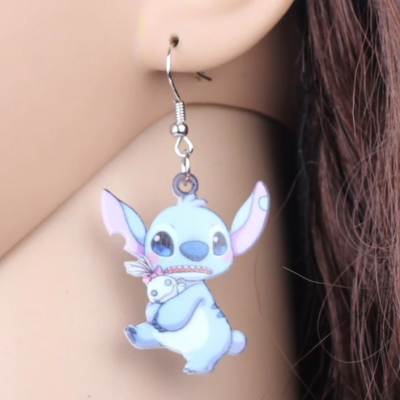Boucles stitch