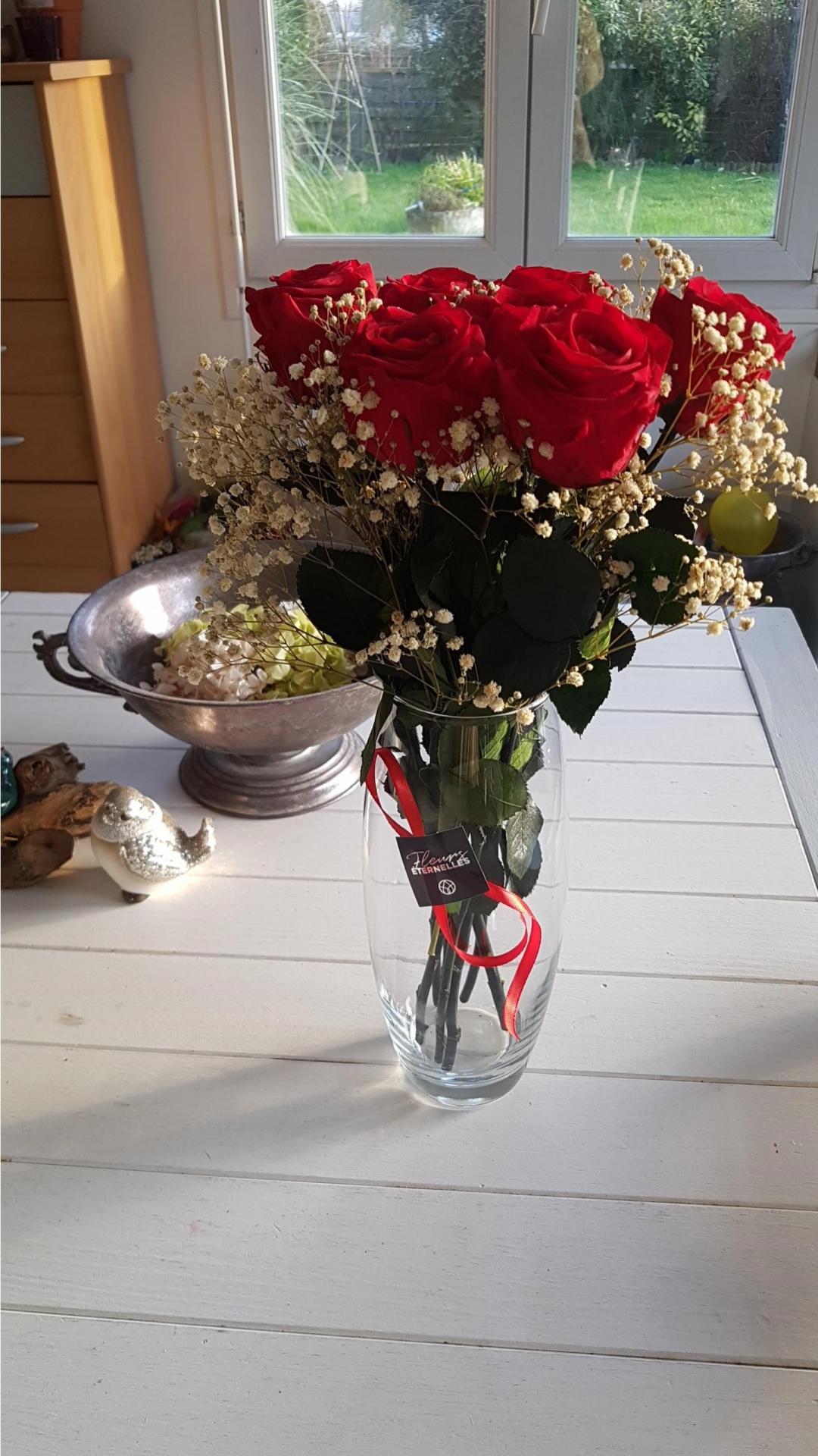 Bouq vase