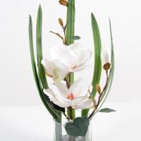 Bouquet magnolia 1