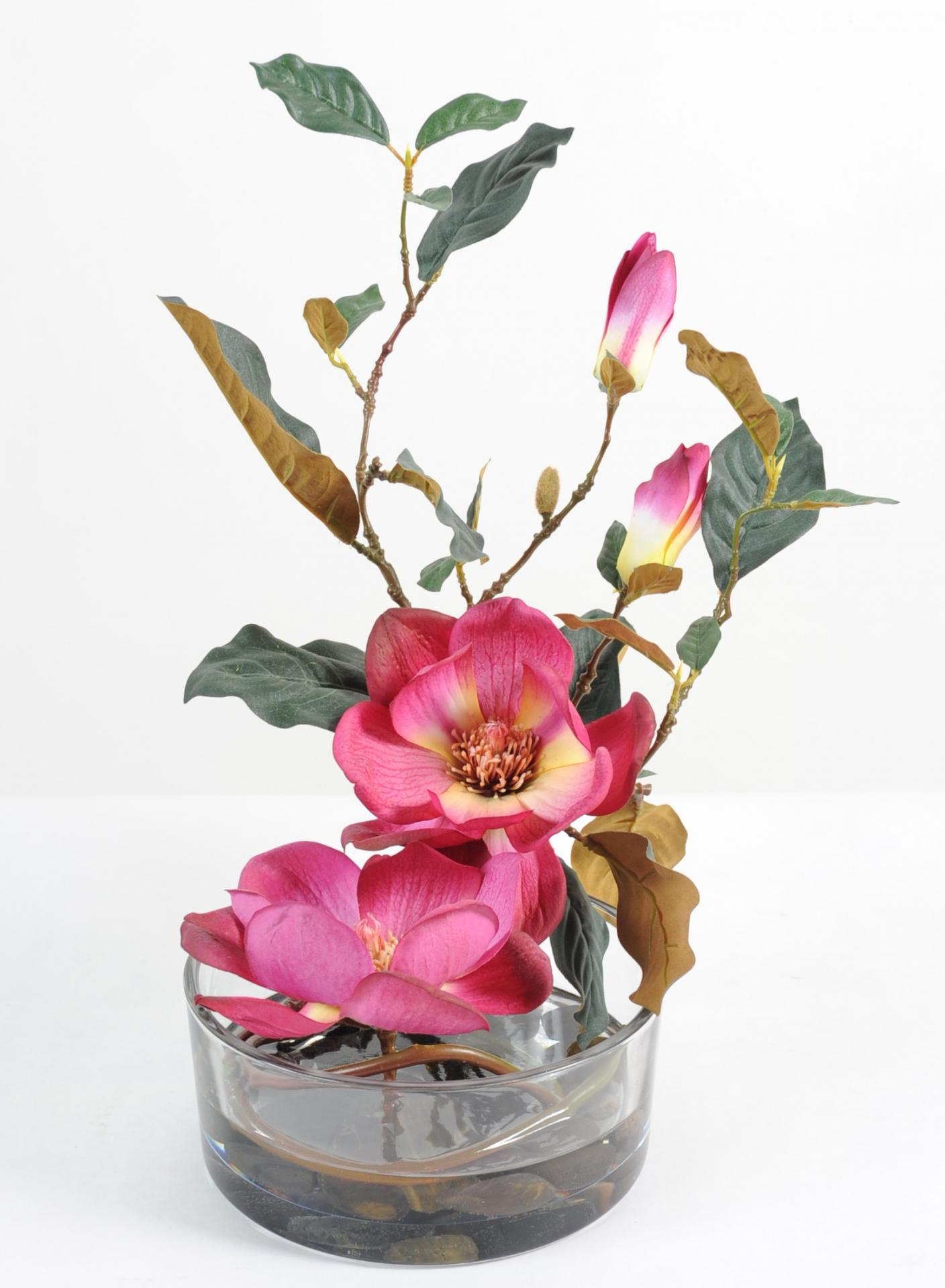 Bouquet magnolia r