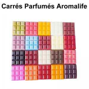 Cire parfumee prodige modeles