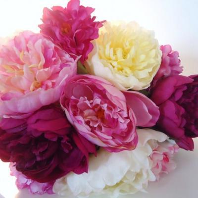 Decoration superbe bouquet pivoine melange f 1187427 dsc01192 ff1cb 570x0