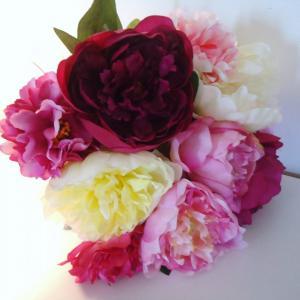 Decoration superbe bouquet pivoine melange f 1187427 dsc01204 139b7 big