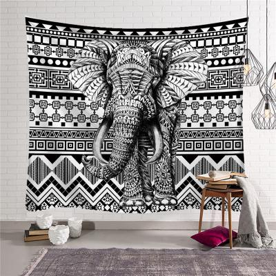 Elephant n b