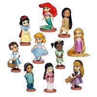 Princesses disney little